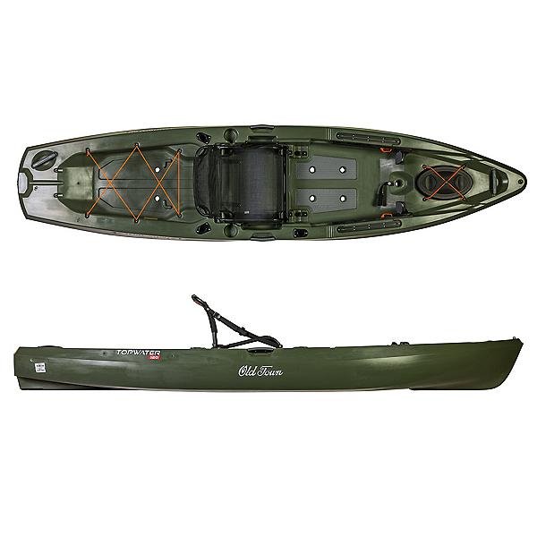 Topwater 120 Kayak 2019