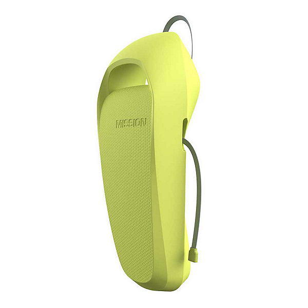 Mission Sentry Fender 2020, Atomic Yellow, 600