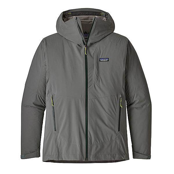 Patagonia Stretch Rainshadow Mens Jacket, Cave Grey, 600