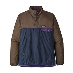 new products 03840 64cd5 Patagonia - Houdini Snap-T Pullover Mens Jacket