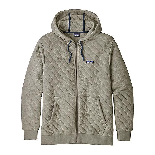Patagonia Organic Cotton Quilt Mens Hoodie, , 600
