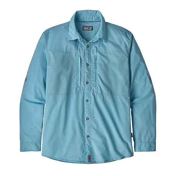 Patagonia Sun Stretch Long Sleeve Mens Shirt 2019, , 600