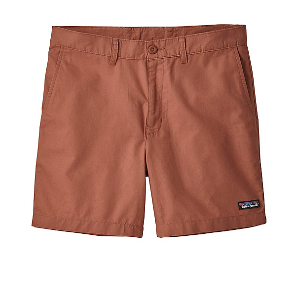 Patagonia Lightweight All-Wear 6 inch Hemp Mens Shorts, , 600