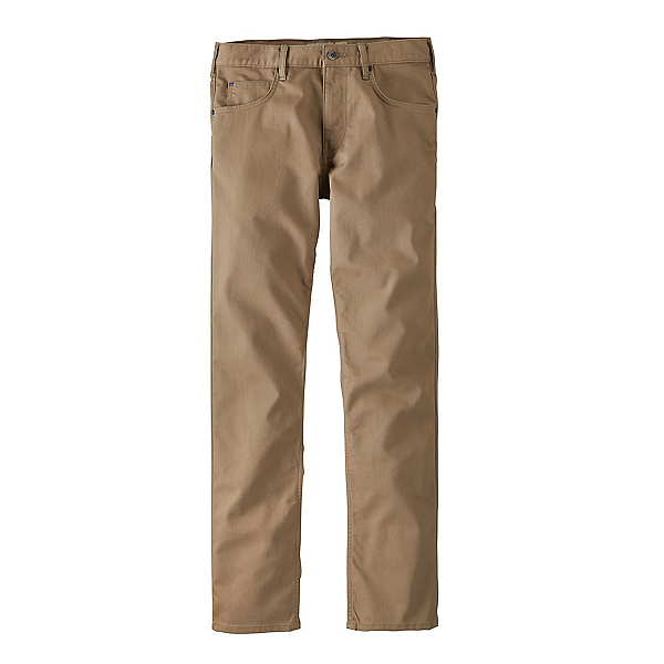 Patagonia Performance Twill Jeans Mens Pants, , 600