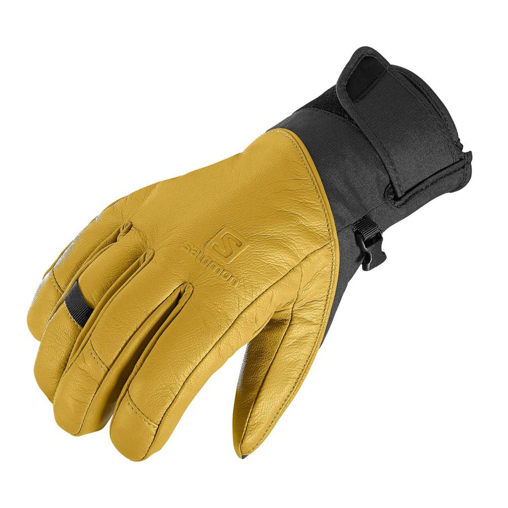 Salomon QST GTX Gloves 2019