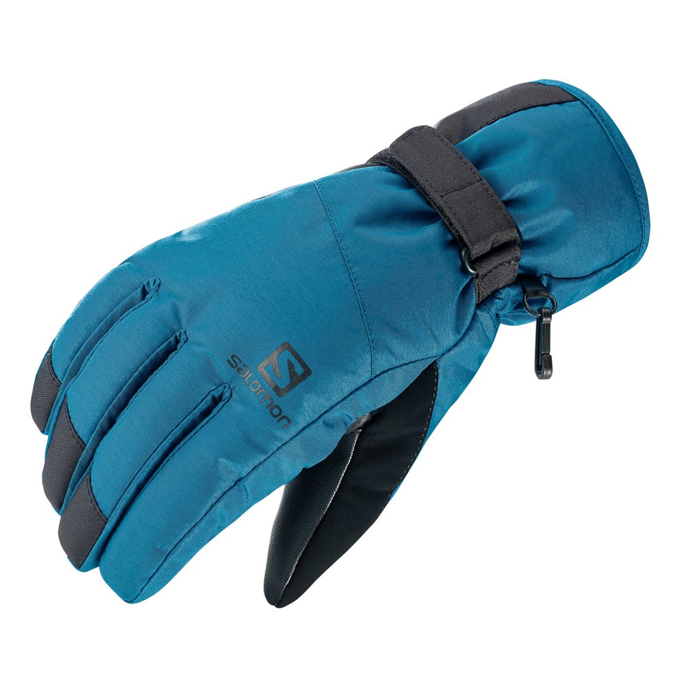 f929138a934 Shop for Salomon Men's Ski Gloves at Skis.com | Skis, Snowboards, Gear,  Clothing and Expert