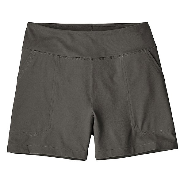 Patagonia Happy Hike Womens Shorts, , 600