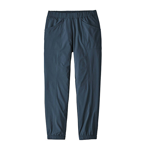 Patagonia High Spy Joggers Womens Pants, Tasmanian Teal, 600