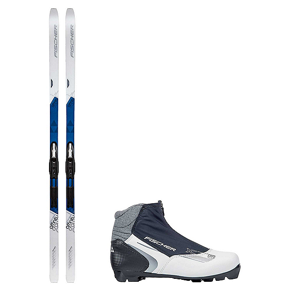 Cross Country Skis For Sale Xc Ski Packages Crosscountryski Com >> Affinity Ef My Style Xc Pro My Style Cross Country Ski Package