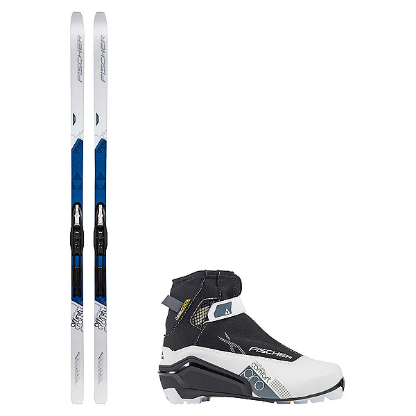 Cross Country Skis For Sale Xc Ski Packages Crosscountryski Com >> Affinity Ef My Style Xc Comfort Pro My Style Cross Country Ski Package