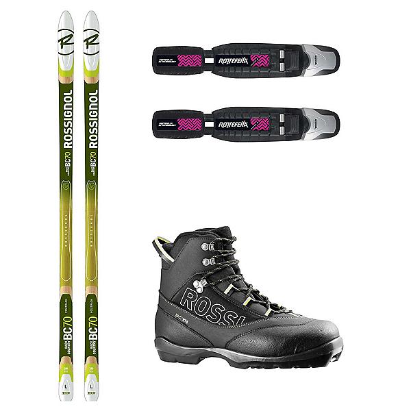 0d169b36d62 BC 70 Positrack BC X-4 NNN Cross Country Ski Package 2019