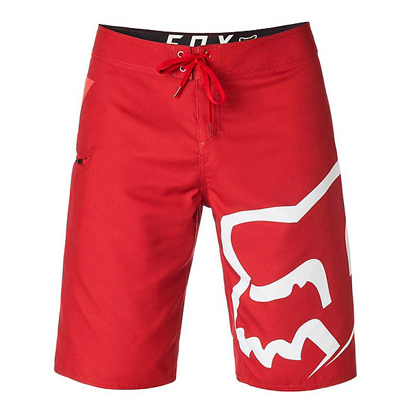 Fox Stock Mens Board Shorts, , 600