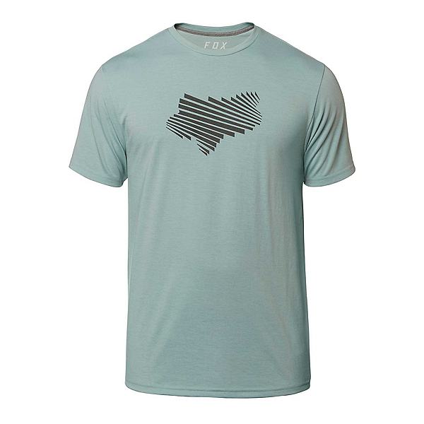 Fox Clash Tech Mens T-Shirt, , 600