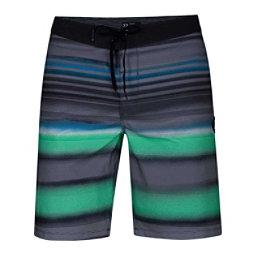 c31fe36161 ... colorswatch30 Hurley Phantom Moab Mens Board Shorts, Black, 256
