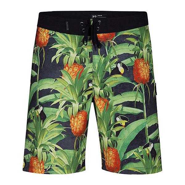 Hurley Phantom Costa Rica Mens Board Shorts, , 600