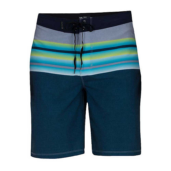 Hurley Phantom Solace Mens Board Shorts, , 600
