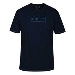 Shop for Hurley Men s T-Shirts   Tank Tops at Skis.com  e7dc1fd1574