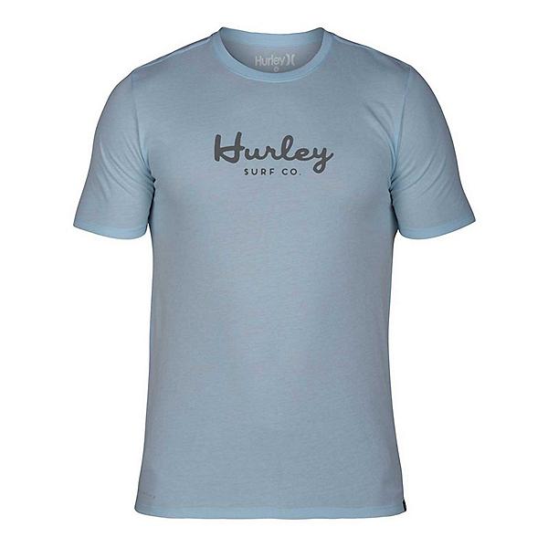 Hurley Dri-FIT Seagull Script Mens T-Shirt, , 600