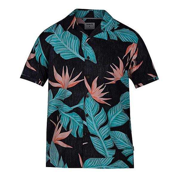 Hurley Hanoi Mens Shirt, , 600