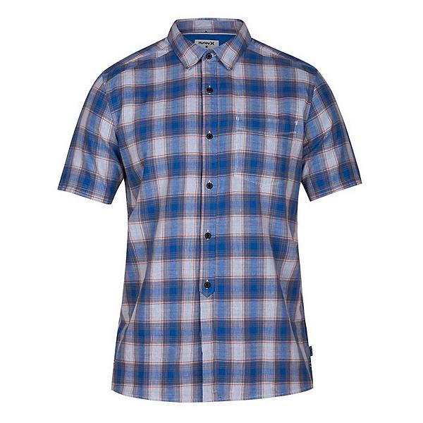 Hurley Archie Mens Shirt 2019, , 600
