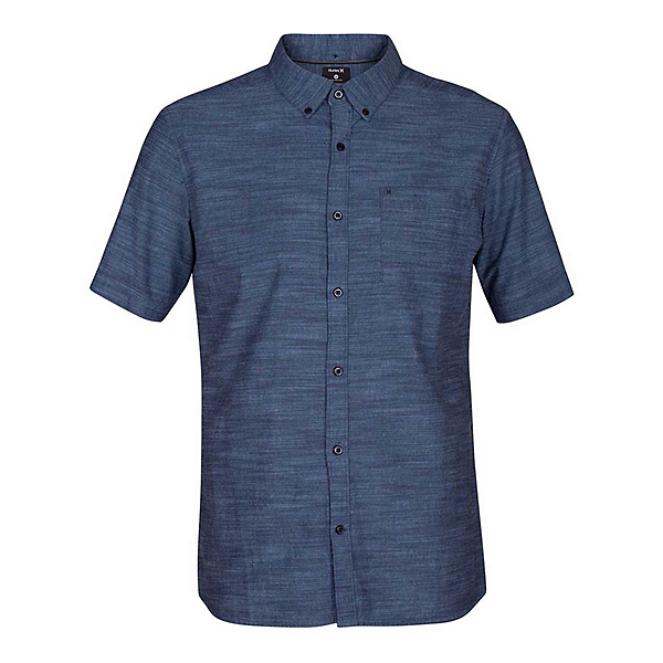 Hurley One and Only 2.0 Mens Shirt, , 600