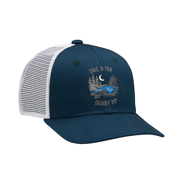 Coal The Tall Tales Hat 2019, Teal Blue, 600