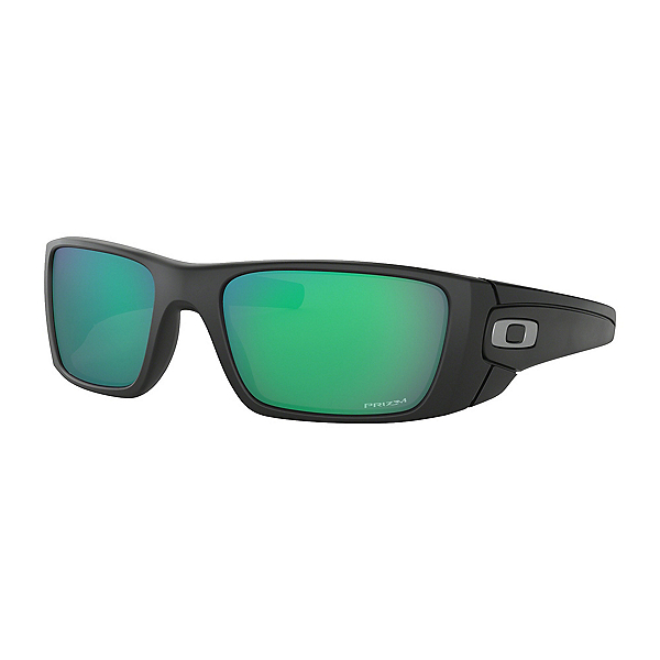 Oakley Fuel Cell Prizm Sunglasses, , 600