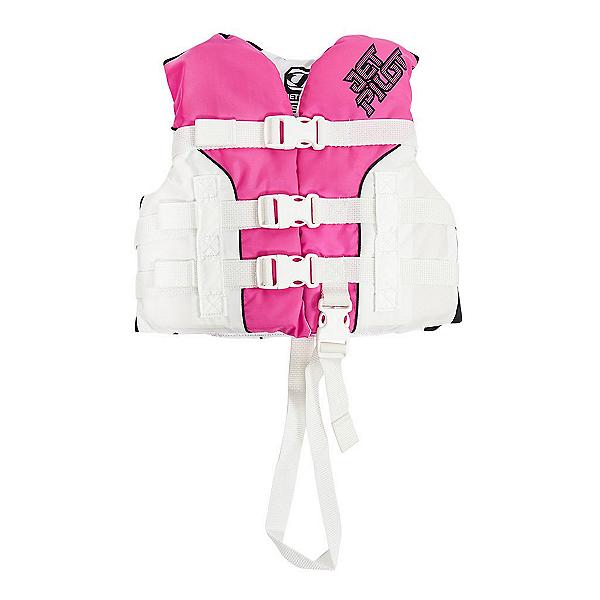 Jetpilot Pistol Nylon Toddler Life Vest, , 600