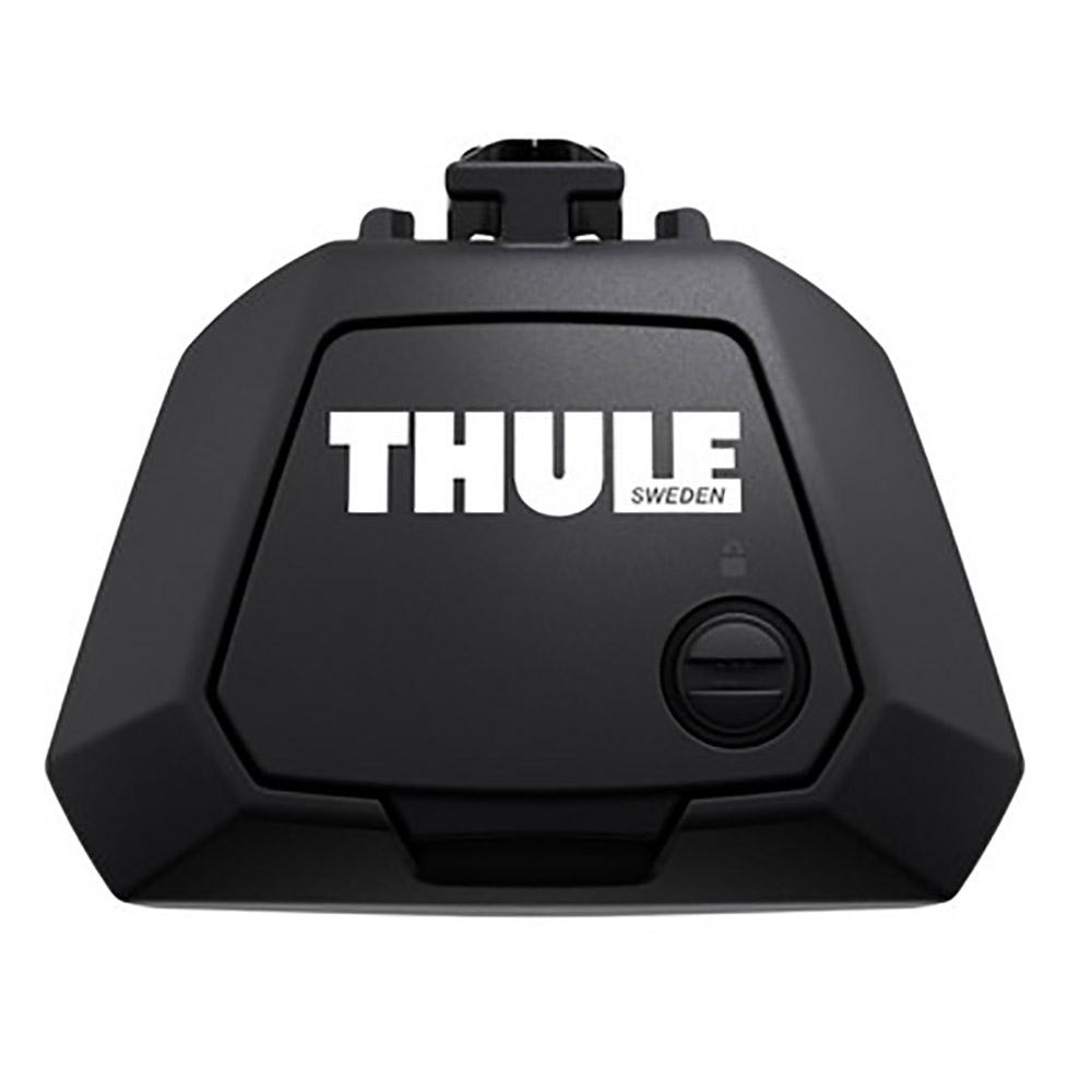 Thule Evo Raised Rail im test