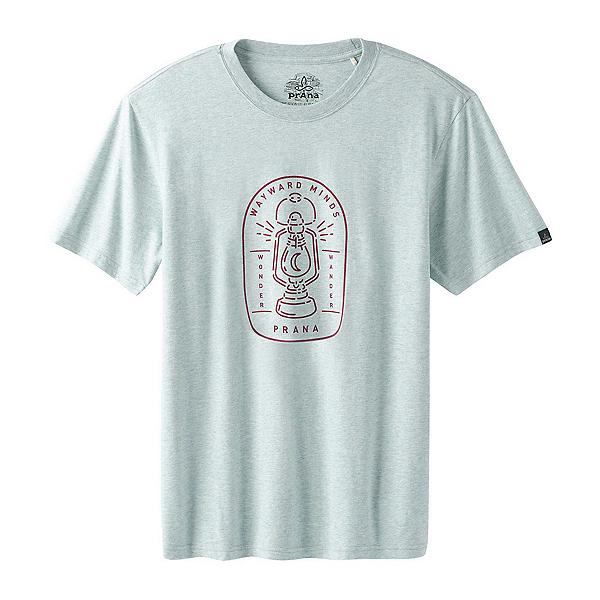 Prana Yates Mens T-Shirt, , 600