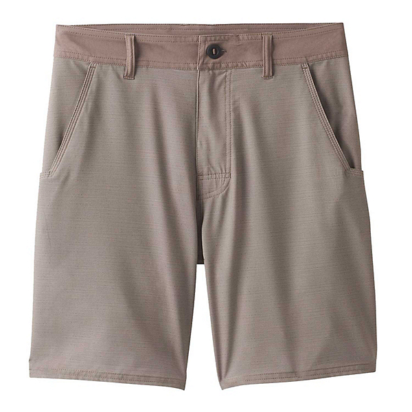 Prana Kingfischer Mens Hybrid Shorts, , 600