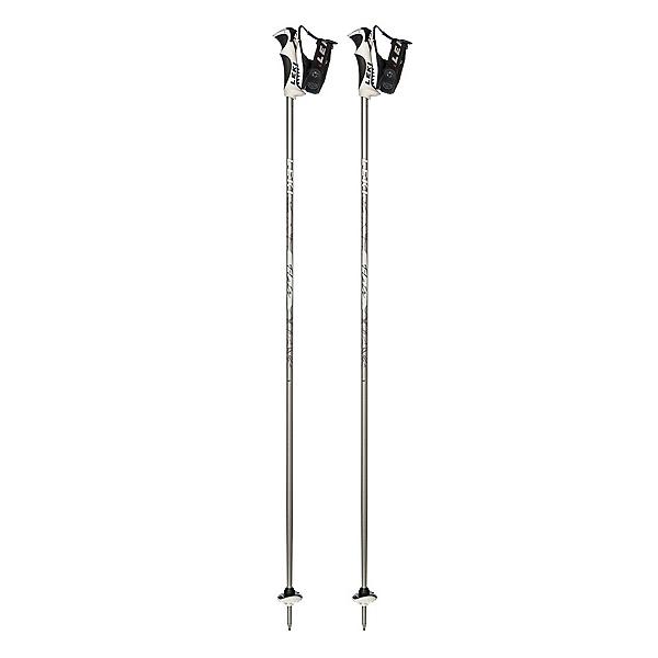 Leki Trigger Flair Ski Poles, , 600