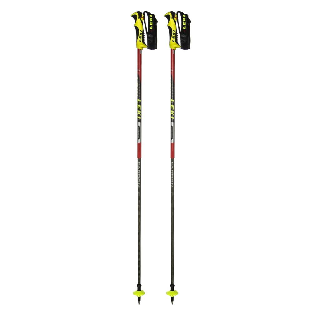 Leki Venom Carbon Ski Poles im test