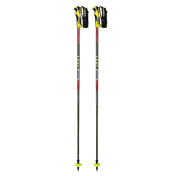 Leki Venom Carbon Ski Poles, , 600