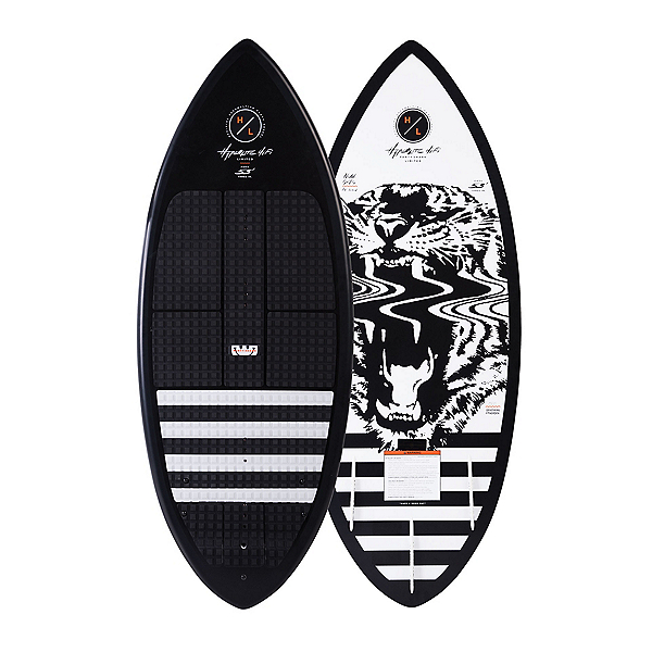 Hyperlite Party Shark Hi-Fi LTD Wakesurfer 2019, 53in, 600