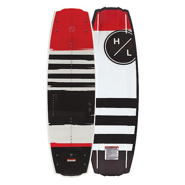 Hyperlite Franchise Wakeboard, , 600