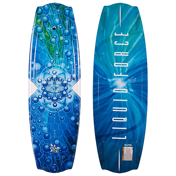 Liquid Force Trip Wakeboard, , 600