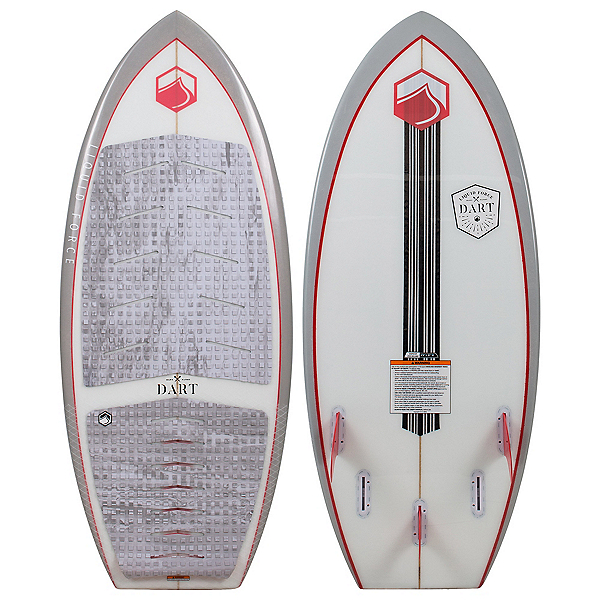 Liquid Force Dart Wakesurfer 2019, , 600