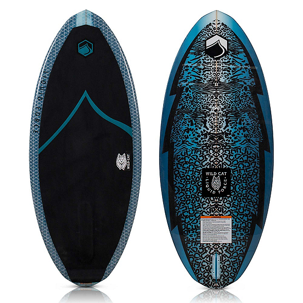 Liquid Force Wildcat Wakesurfer 2019, , 600