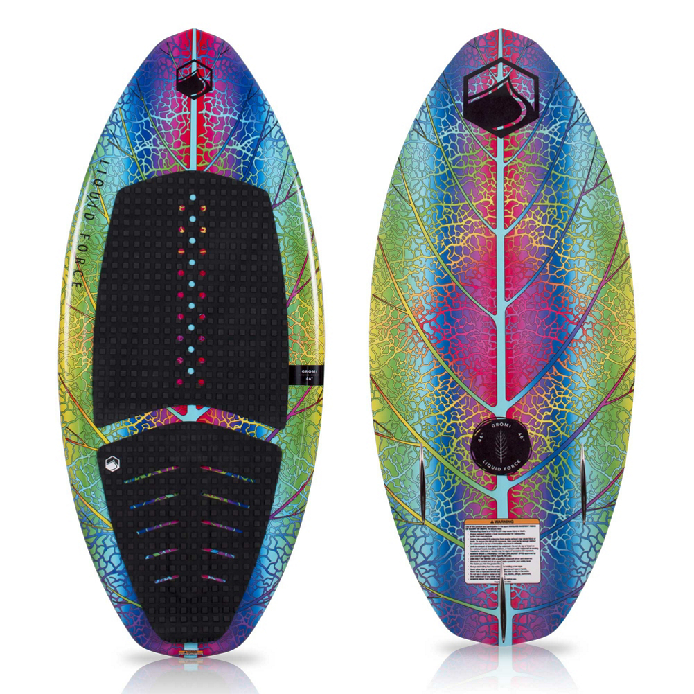 Liquid Force Gromi Wakesurfer 2020 im test