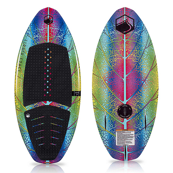 Liquid Force Gromi Wakesurfer 2020, , 600