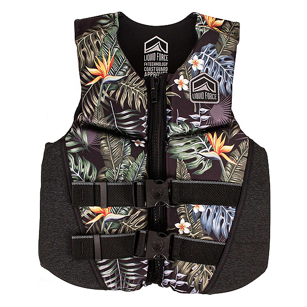 Liquid Force Koa Teen Life Vest 2019, , 600