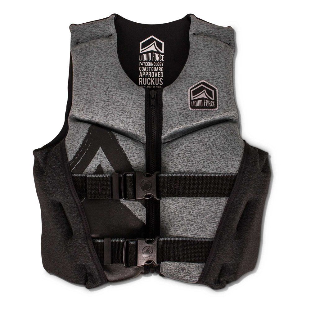 Liquid Force Ruckus Junior Life Vest 2020 im test