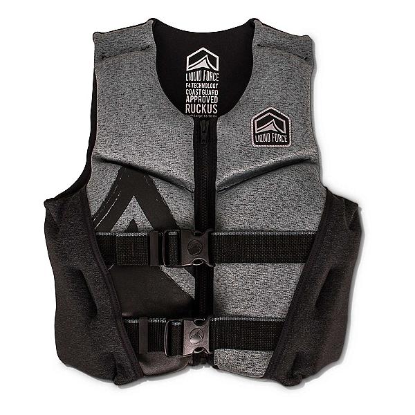 Liquid Force Ruckus Junior Life Vest 2020, , 600