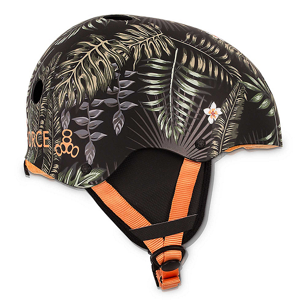 Liquid Force Flash Helmet, Tropical, 600
