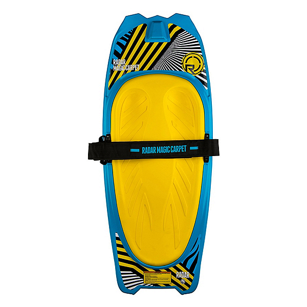 Radar Skis Magic Carpet Kneeboard 2020, , 600