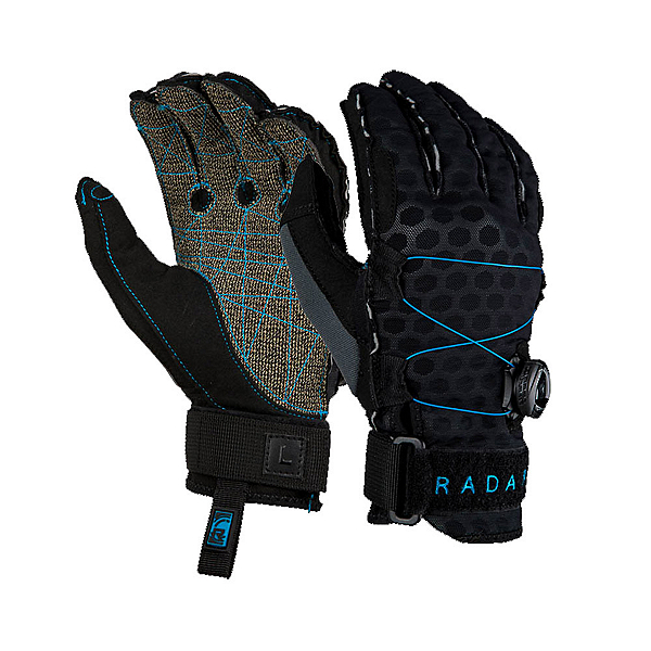 Radar Skis Vapor K Boa Water Ski Gloves 2020, , 600