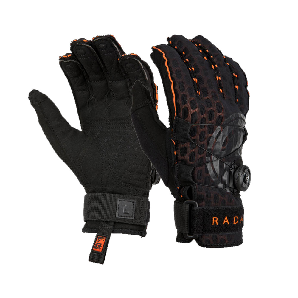 Radar Skis Vapor A Boa Water Ski Gloves 2020