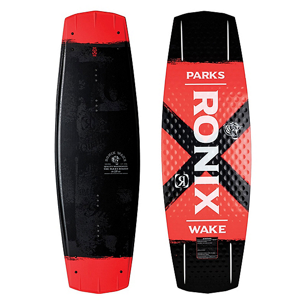 Ronix Parks Wakeboard, , 600