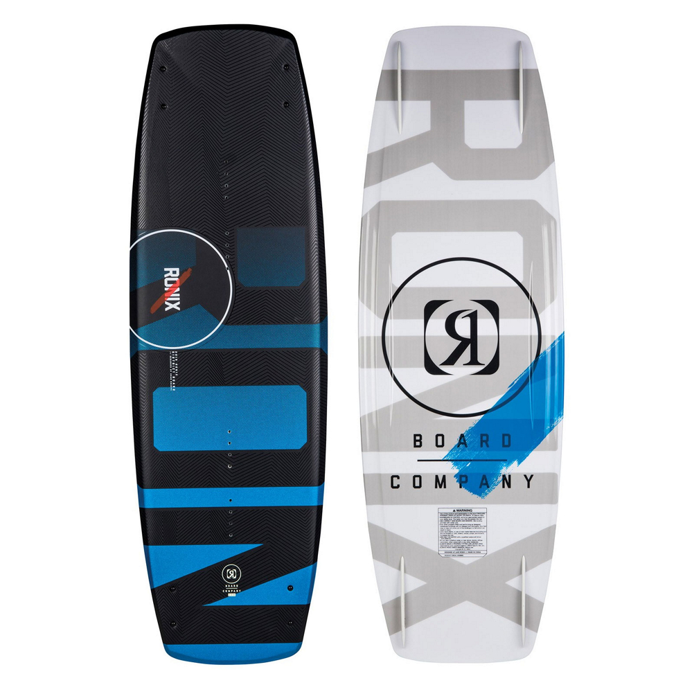 Ronix District Wakeboard im test